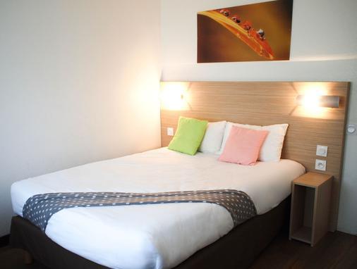 Hôtel Inn Design La Rochelle Resto Novo - La Rochelle - Phòng ngủ