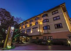 Hotel Serra Nevada - Canela - Bâtiment