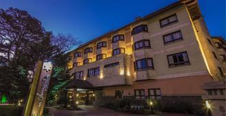 Hotel Serra Nevada - Canela - Rakennus