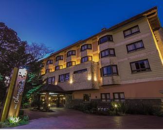Hotel Serra Nevada - Canela - Budova