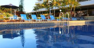 Equinox Resort - Surfers Paradise - Pool