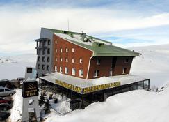 艾爾西耶斯山丘飯店 - 開塞利 - 建築