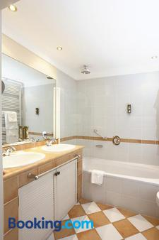 Blesius Garten - Trier - Bathroom