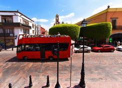 Centro 19 Hotel - Santiago de Querétaro