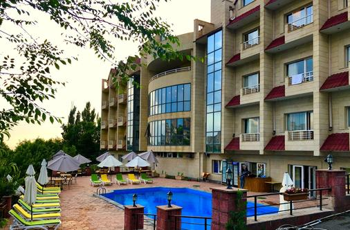 Nork Residence Hotel - Yerevan - Building