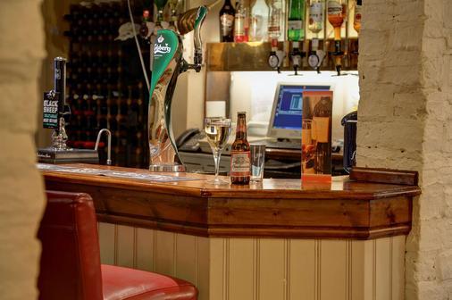 Best Western Kilima Hotel - York - Bar