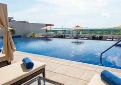 Four Points by Sheraton Cancun Centro - Cancún - Pool