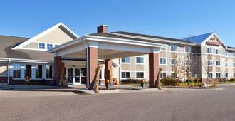 AmericInn by Wyndham Fort Pierre Conference Center - Fort Pierre