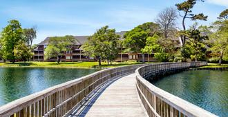 Kingston Plantation Condos - Myrtle Beach - Outdoors view