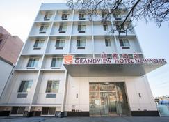Grandview Hotel New York - Queens - Toà nhà