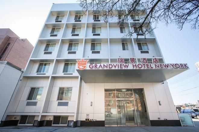 Grandview Hotel New York - Queens - Building