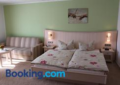 Landgasthof Hotel Sauer - Willingen (Hesse) - Bedroom