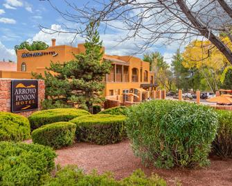 Arroyo Pinion Hotel Ascend Hotel Collection - Sedona - Gebouw
