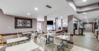 Arroyo Pinion Hotel Ascend Hotel Collection - Sedona - Restaurante