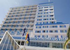 Catalonia Las Vegas - Puerto de la Cruz - Building