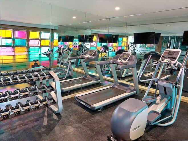 Mercure Jakarta Simatupang - South Jakarta - Gym