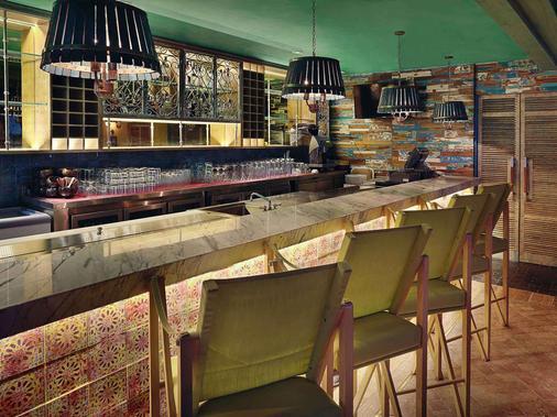Mercure Jakarta Simatupang - South Jakarta - Bar