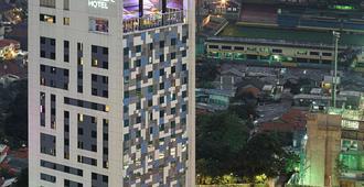 Mercure Jakarta Simatupang - Cakarta (güney) - Dış görünüm