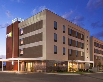 Home2 Suites by Hilton Amarillo - Amarillo - Gebouw