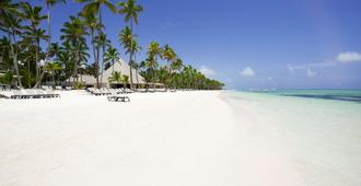 Barceló Bávaro Beach - Adults only - Punta Cana - Strand