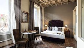 Le Suite Del Barone - Roma - Habitación