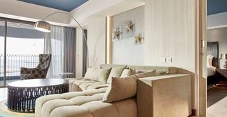Mercure Convention Center Ancol - Yakarta - Sala de estar