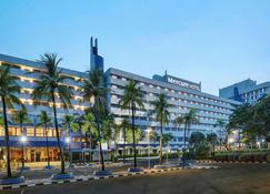 Mercure Convention Center Ancol - Cakarta (kuzey) - Bina