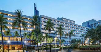 Mercure Convention Center Ancol - North Jakarta - Edificio