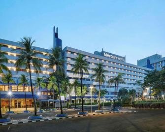 Mercure Convention Center Ancol - North Jakarta - Building