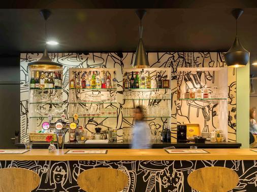 Ibis De Haan - De Haan - Bar