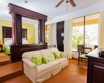 Occidental Papagayo - Adults only - Playa Hermosa - Sala de estar