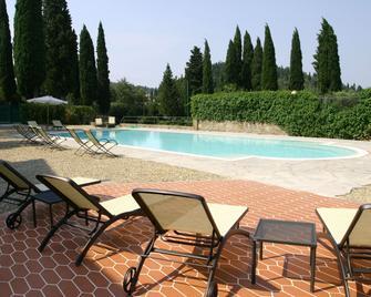 Hotel Villa Dei Bosconi - Fiesole - Pool
