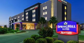 SpringHill Suites by Marriott Midland Odessa - מידלנד