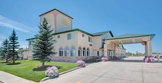 Days Inn by Wyndham Laramie - Laramie