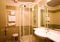 Hotel La Pergola - Rome - Phòng tắm