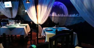 Luz De Luna Hotel & Spanish Restaurant - Boca Chica - Restaurante