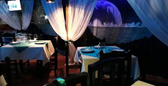 Luz De Luna Hotel & Spanish Restaurant - Boca Chica