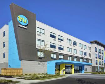 Tru by Hilton Mason Kings Island - Mason - Building