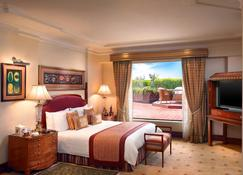 ITC Maurya, a Luxury Collection Hotel, New Delhi - New Delhi - Bedroom