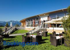 Vitalhotel Quellengarten - Lingenau - Building