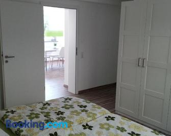Teck-Apartment - Kirchheim unter Teck - Bedroom