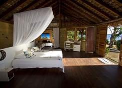Anjiamarango Beach Resort - Nosy Be - Bedroom