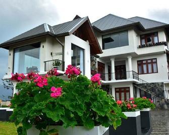 Villa Mount Royal - Nuwara Eliya - Κτίριο