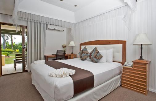 Fiji Gateway Hotel - Nadi - Bedroom
