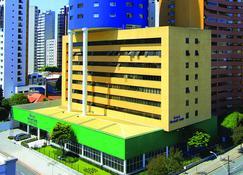 Bristol Brasil 500 Hotel - Curitiba - Edifício