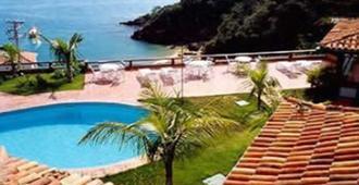 Colonna Galapagos Garden - Búzios - Pool
