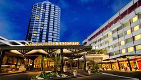 Ambassador Hotel Bangkok - Bangkok - Rakennus
