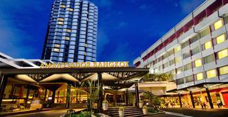 Ambassador Bangkok Hotel - Bangkok - Gebäude