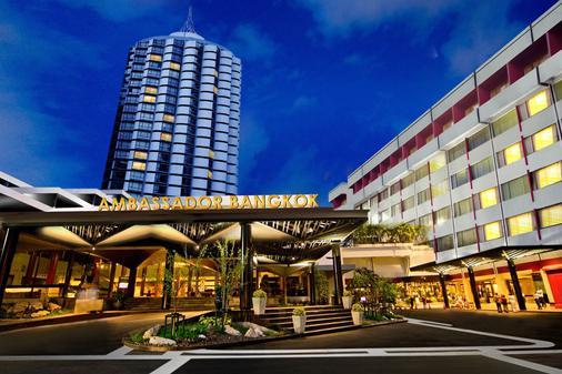 Ambassador Hotel Bangkok - Μπανγκόκ - Κτίριο