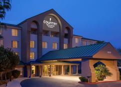 Country Inn & Suites by Radisson, Mesa, AZ - Mesa - Building